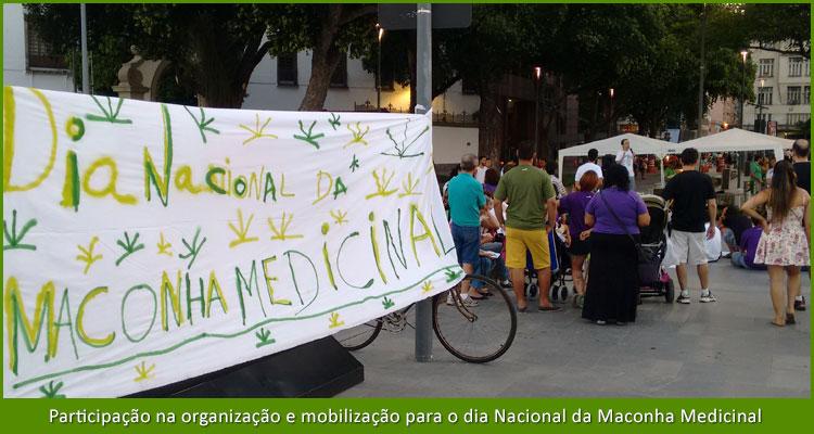 apapei - Dia nacional da maconha medicinal