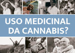 "Livreto educativo ""Cannabis Medicinal"""